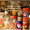 A Peep in my Pantry! Spices, Sauces, Pudding Bowls and Pulses……