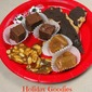 English Toffee and Holiday Favorite Ingredients from Dollar General