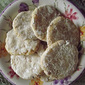 Spiced Nut Cookies [by Tammy]