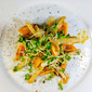 Not your average Jicama salad