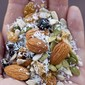 Clean Eating Grain Free Trail Mix