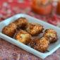 Vermicelli masala vadai/ Semiya masal vadai - easy snack recipes