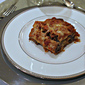 Braised Short Rib Lasagna