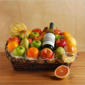 Perfect Gift Baskets for Wine and Food Lovers