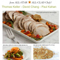 3 Winter Meal Recipes From All-Star Chefs: Keller, Chang and Kahan!