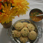Wheat rava / cracked wheat vegetable idli