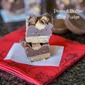 Peanut Butter Cup Fudge (12 Days of Giveaways) #ChristmasWeek
