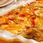 Easy Scalloped Potatoes with Bacon