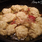Chicken with Dumplings