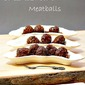 Sweet and Sour, Grape Jelly Meatballs