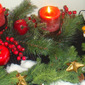 Christmas Treats for the Yuletide Table