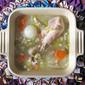 Chicken Barley Soup/ Light Stew 薏仁鸡汤