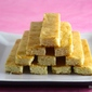 Meyer Lemon-Rosemary Bars