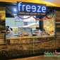 Freeze Ice Cream, Mall Taman Anggrek