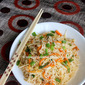 Manchow Fried Rice Recipe / Wangs Kitchen Restaurant Style Manchow Rice
