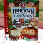 Apple Coffee Cake & Pepper Jack Muffins + {Gooseberry Patch Hometown Christmas Giveaway}