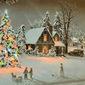 Merry Christmas~ Plum Kuchen~