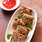 sesame veg toast recipe, how to make sesame veg toast recipe