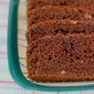 Easy Eggless Chocolate Cake