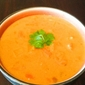 Julia's 3 Spice Creamy Lentil Soup