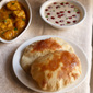 naan recipe with yeast | how to make naan with yeast