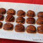 Rolo Pretzel Turtle Candies