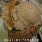 Butterscotch - Rum Ripple Ice Cream