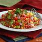 Mega Healthy Wheat Berry Salad