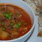 Manhattan Supper Soup