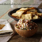 Greek Black Eyed Pea Salsa: Recipe Redeaux