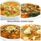 12 Skinny Chicken Soup Recipes