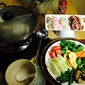 Home-cooked Shabu Shabu