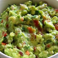 Basic Guacamole Dip Recipe by Shalina - CookEatShare