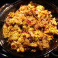 Giggling Gourmet's Fall / Winter Stuffing