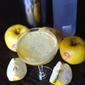 Opal Caramel Apple Martini