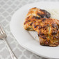 Harissa and Yogurt Baked Chicken