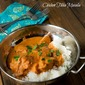 Slow Cooker Tikka Masala