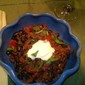 Buffalo (Bison) Chili