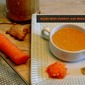Shiro Miso Carrot and Sesame Dressing