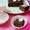 Milo Cake With Milo Glaze
