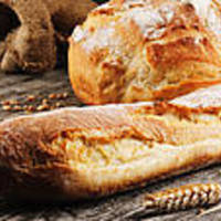 Homemade French Bread for Beginners