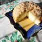 Lemon Crème gâteau