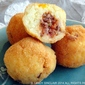 Recipe For Arancini Di Carne | Rice Balls With Meat