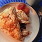 RECIPE: Buttermilk Bake-Off #3, Gluten Free Orange and Apricot Scones
