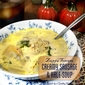 Zuppa Toscana ~ Low Carb