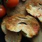 Tomato Bread (Tapas) #SundaySupper