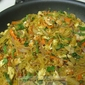 Crawfish Pad Thai