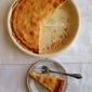 RECIPE: Buttermilk Bake-Off #4, Buttermilk Pie (Gluten-Free Option)