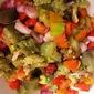 Healthy Ensaladang Talong (Eggplant Salad)