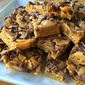 Fritos Dessert Bars for Secret Recipe Club